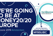 Let's meet at Money20/20, Europe's Largest FinTech Event in Amsterdam