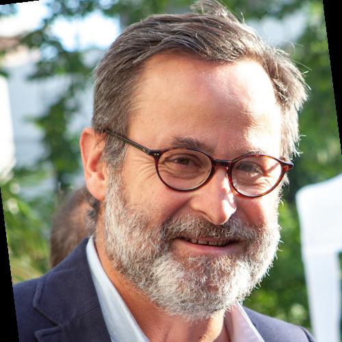 Olivier Jamault