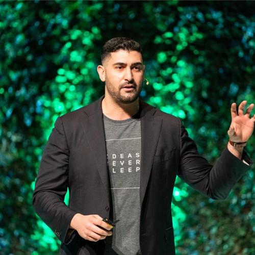 Arash Asady