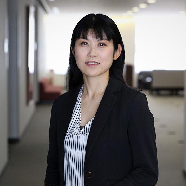 Tomoko Fukushima