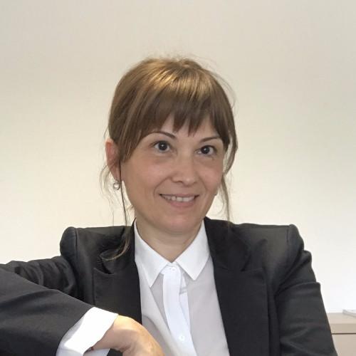 Rozalia Nistor