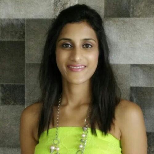 Ravina Mutha