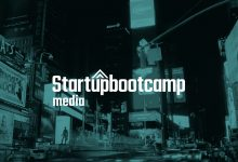 Startupbootcamp Launches First Amsterdam-based Media Accelerator