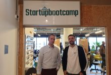 Eltrino partners with Startupbootcamp Amsterdam for a collaboration that adds value to all.