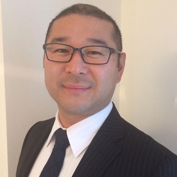Hideaki Yoshimura