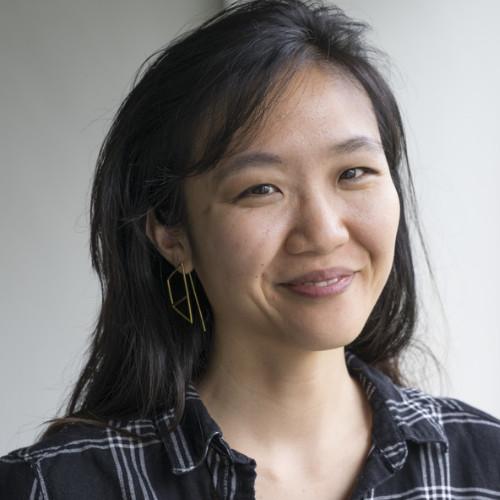 Charlotte Chiang