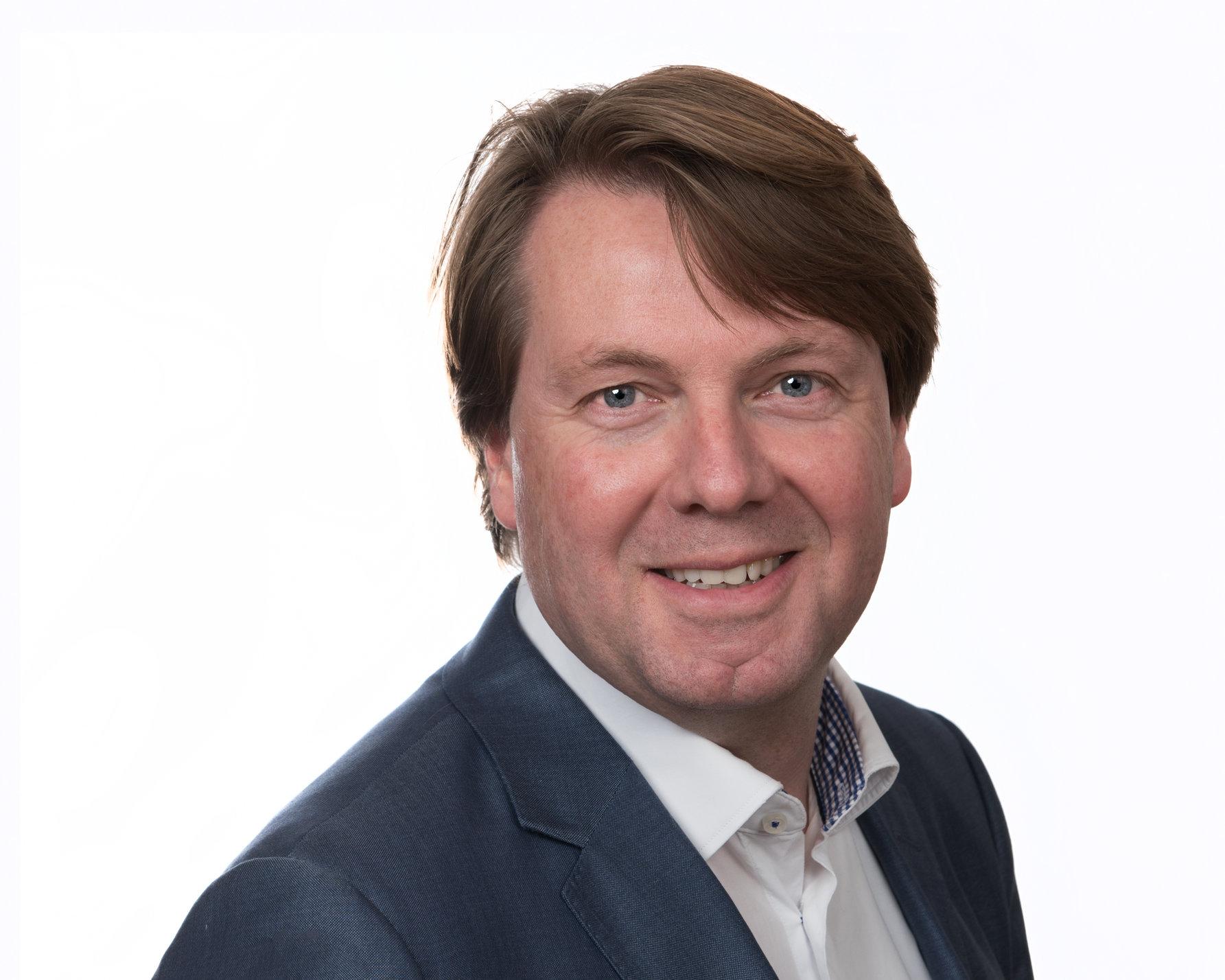 Sander Geytenbeek