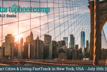 Meet Us – Introducing the Startupbootcamp Scale Osaka FastTracks Part 2