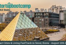 Meet Us – Introducing the Startupbootcamp Scale Osaka FastTracks Part 3