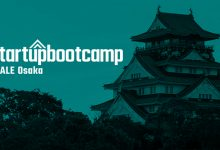 Startupbootcamp Launches its First Scale Program in Osaka, Japan