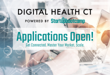 Applications Now Open for Digital Health CT Accelerator 2019 Program