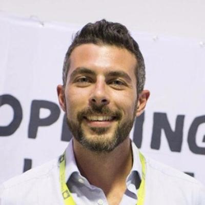 Matteo Levi