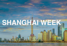 Shanghai Week, your gateway to the Chinese market