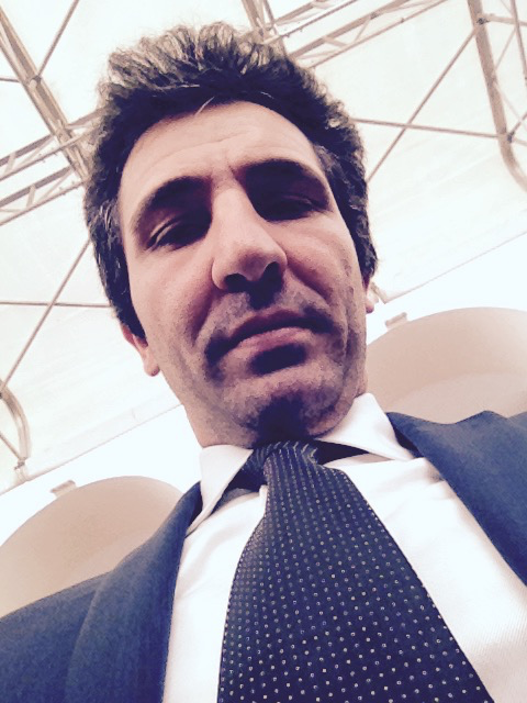 Davide Scialpi