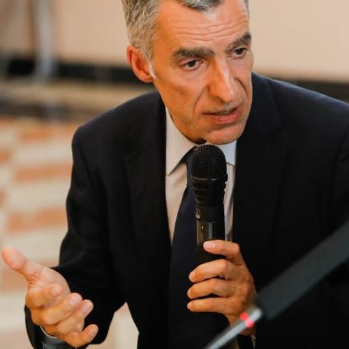 Luís Miguel Vieira