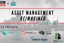 Mainstream and SBC present: Asset Management Conference