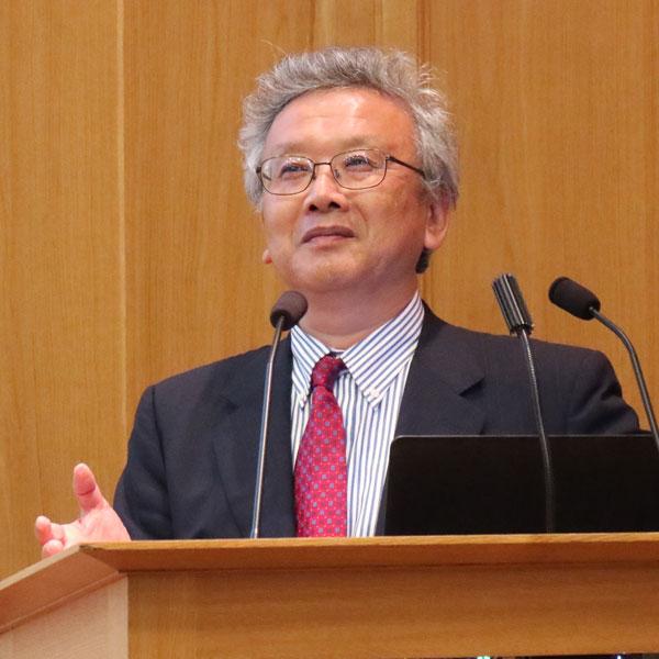 Hirokuni Miyamatsu