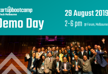 What to Expect at Startupbootcamp's 2019 FinTech Demo Day