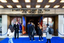 Startupbootcamp Australia Rocks in The New Financial Horizon at Forum Melbourne