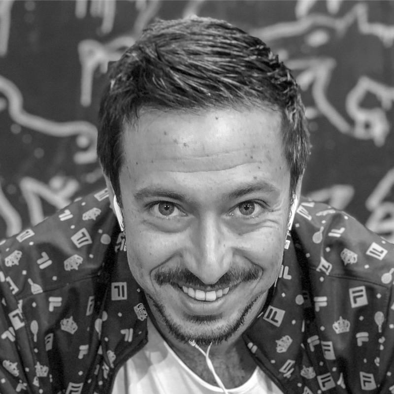 Fabio Marastoni