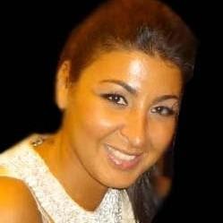 Anissa Nouhi