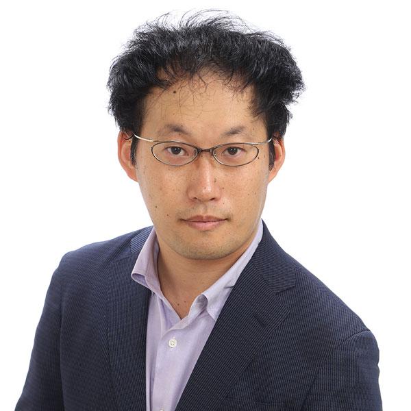 Hideki Yamada