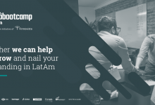 Last Days to apply to Startupbootcamp Scale FinTech! Answer your questions via webinar