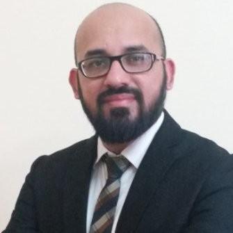 Ali Safri