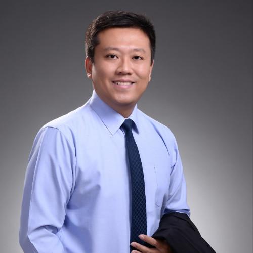 Shane (Shengnan)Wu