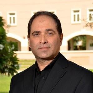 Ali Zalzala