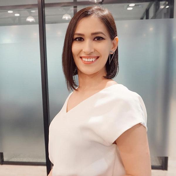 Fariza Abidova