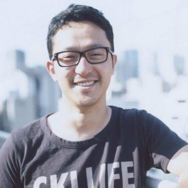 Yoichi Goto