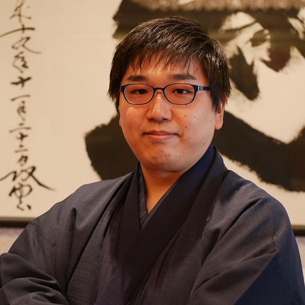Daijiro Fujita
