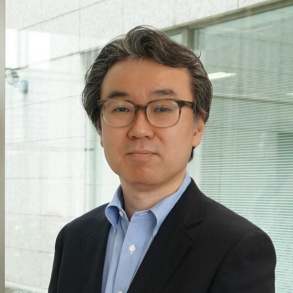 """Kaoru """"K"""" Nakashima"""