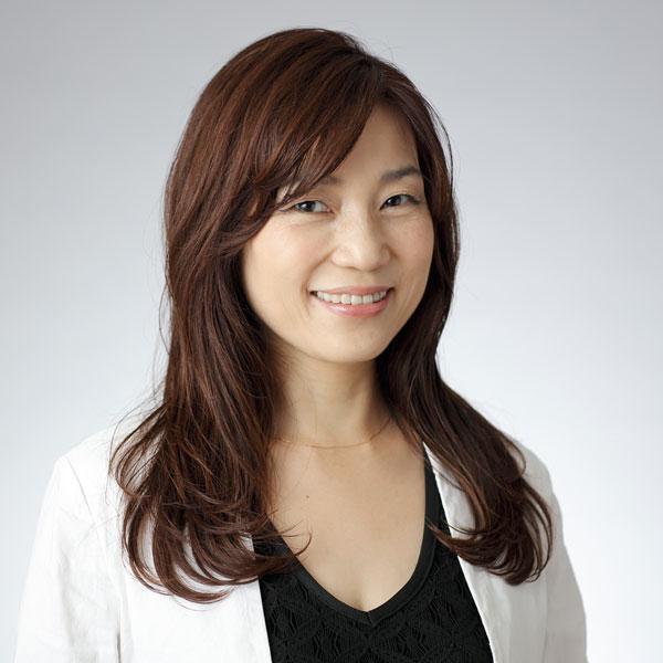 Motoko Imada