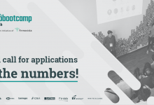 Scale-up talent grows 27%: Startupbootcamp Scale Fintech closes its latest call for applications with 127 startups