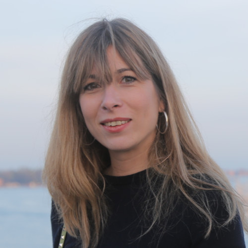 Marta FedericaManiero