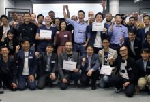 Startupbootcamp Scale Osaka Announces 13 Startups in their First Cohort