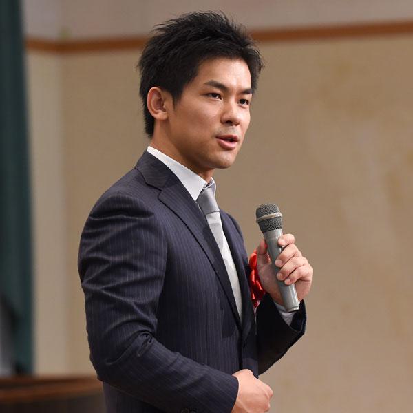 Yoshihide Yanagino