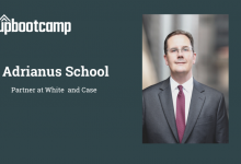 Meet the Mentor - Interview with Adrianus School