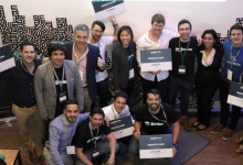 Finnovista announces the third batch for Startupbootcamp Scale FinTech in Latin America