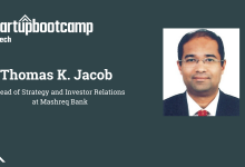 Meet the Mentor - Interview with Thomas Jacob