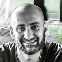 Kareem Mazhar