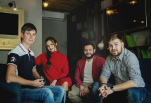Alumni Spotlight: SynergyOne helping the the Unbanked