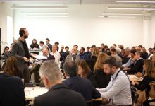 Startupbootcamp selects in Milan the 11 best international startups in the fashion industry