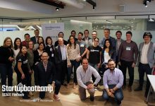 The 5 startups from Batch III of Startupbootcamp Scale FinTech Mexico City acquired new fast-growing techniques in their third on-site week in Mexico City and Monterrey