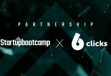 Startupbootcamp partners with Australian RegTech company 6clicks to help their startup portfolio scale faster!