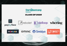 Startups Selected For Startupbootcamp's Amsterdam Commerce Accelerator