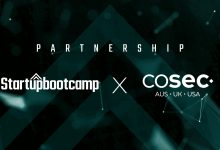 Startupbootcamp partners with CoSec Corporate Services to fast track offshore startups expansion into the Australian Market!