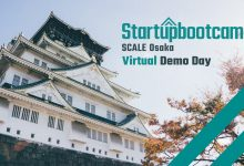 Startupbootcamp Scale Osaka Launches Their Virtual Demo Day